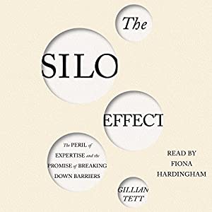 The Silo Effect Audiobook