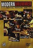 Modern Drummer Festival Weekend: 1998