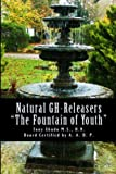 Natural GH Releasers 'The Fountain of Youth'