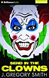 img - for Send in the Clowns (A Paul Chang Mystery) book / textbook / text book