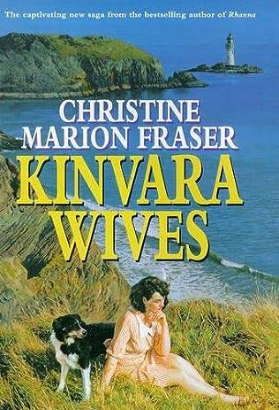 book cover of Kinvara Wives