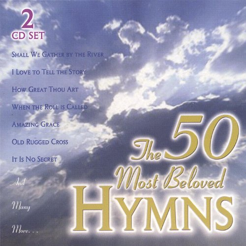 The 50 Most Beloved Hymns