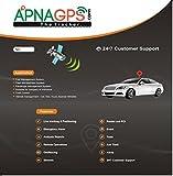 Apna Gps GPS Vehicle Tracking System(Apna VH-OBD)