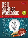 National Science Olympiad  (NSO) Workbook -Class 7