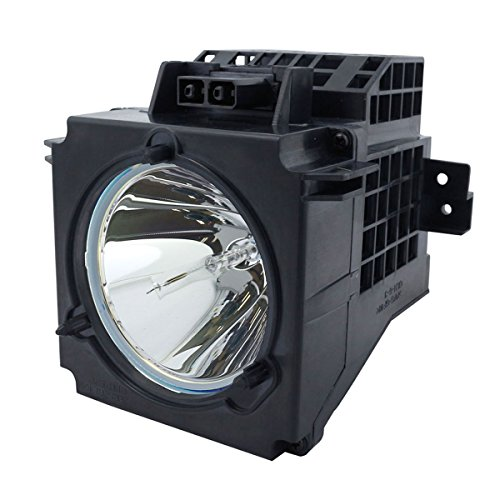 OEM Sony RPTV Lamp, Replaces Part Number XL-2000U with Housing by AuraBeam