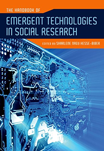 The Handbook of Emergent Technologies in Social Research Pdf