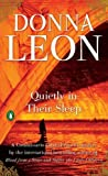 Quietly in Their Sleep, Donna Leon, 0143112201