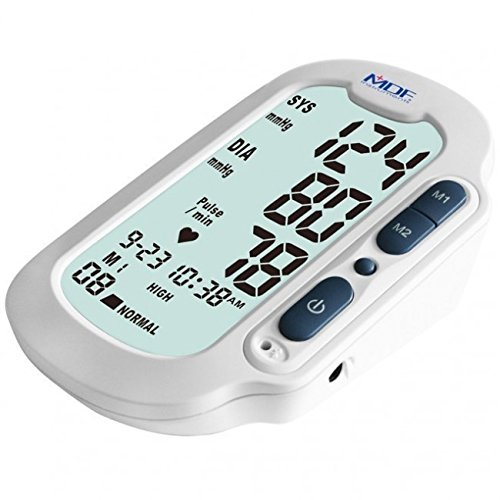 MDF Digital Pressure Monitor Included