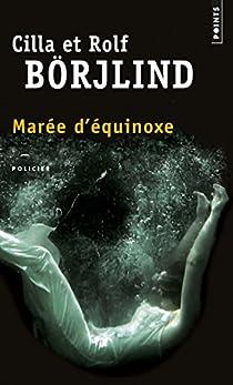 Marée d'équinoxe par Börjlind