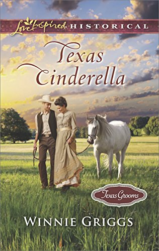 Download PDF Texas Cinderella
