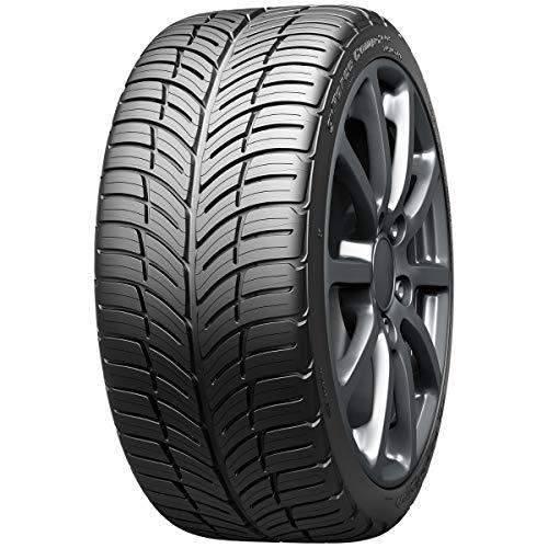 Coker Tire 700728 BFG g-Force COMP-2 A/S P245/40ZR18 97Y XLTL