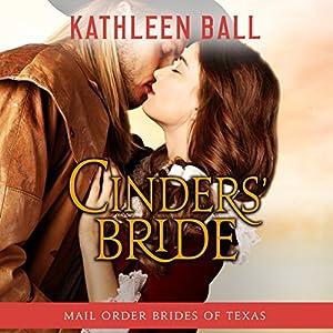 Cinders' Bride Audiobook