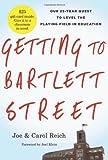 Getting to Bartlett Street, Joe Reich and Carol Reich, 0984954309