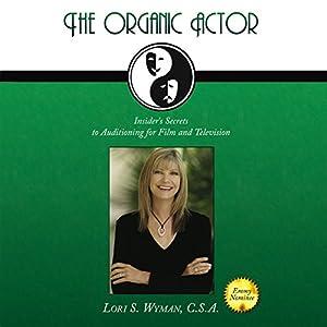The Organic Actor Audiobook