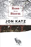 Rose in a Storm (Large Print)
