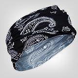 Buff Headwear Original, Cashmere Black