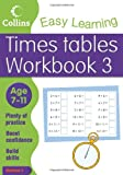 Times Tables Workbook 3