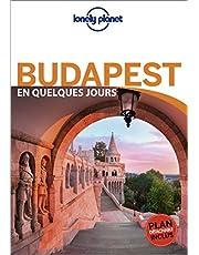 BUDAPEST EN QUELQUES JOUR