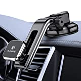 Best Car Phone Holders - Dashboard Magnetic Phone Car Mount,FLOVEME Adjustable Arm Magnet Review