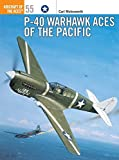 img - for P-40 Warhawk Aces of the Pacific (Aircraft of the Aces) book / textbook / text book