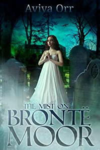 The Mist On Bronte Moor by Aviva Orr ebook deal