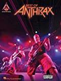Best of Anthrax, Anthrax, 1423414063