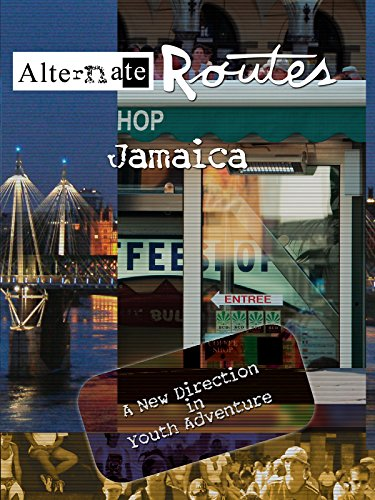 Alternate Routes - Jamaica