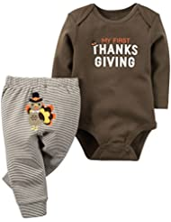 Carter's My First Thanksgiving Pant Set (Baby)
