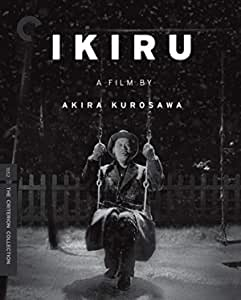 Ikiru (the Criterion Collection) [Blu-ray]