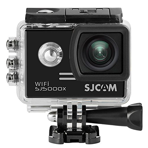 SJCAM SJ5000x 12MP Sony 4K Sport Action Camera