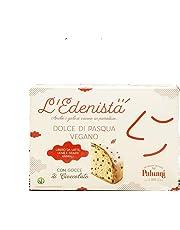 """dolce pasquale Vegano Classico""""l'edenista"""", ricetta libera da latte,uova e grassi animali 650 gr"""