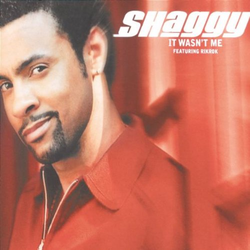 Release Ldquo It Wasn Rsquo T Me Rdquo By Shaggy Featuring Rikrok