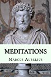 Meditations is a series of personal writings by Marcus Aurelius, Roman Emperor 161 180 CE, setting forth his ideas on Stoic philosophy. Marcus Aurelius wrote the 12 books of the Meditations in Koine Greek as a source for his own guidance and self-imp...