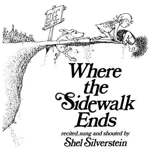 (Where The Sidewalk Ends)
