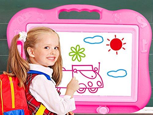 Flurries 21.9x2.5x28 cm Children Kid Magnetic Writing Painti