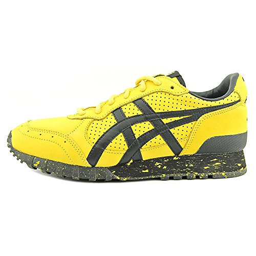 Aas X Bruce Lee X Onitsuka Tiger Mannen Colorado 85 - Legende Limited Edition Sneakers Geel