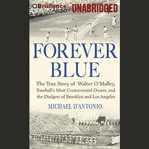 Forever Blue Audiobook