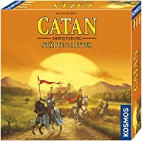 Kosmos - Catan: Städte & Ritter, Edition 2015