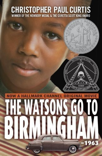 The Watsons Go to Birmingham--1963 by Curtis, Christopher Paul published by Yearling (1997) Paperback