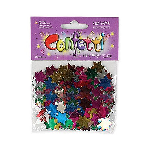 Multicolored-Star-of-David-Magen-David-Confetti-Hebrew-Jewish-Decorations-for-Weddings-Bar-Mitzvah-Bat-Mitzvah-Holiday-Parties
