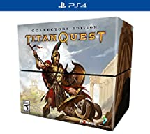 Titan Quest: Collector's Edition - PlayStation 4