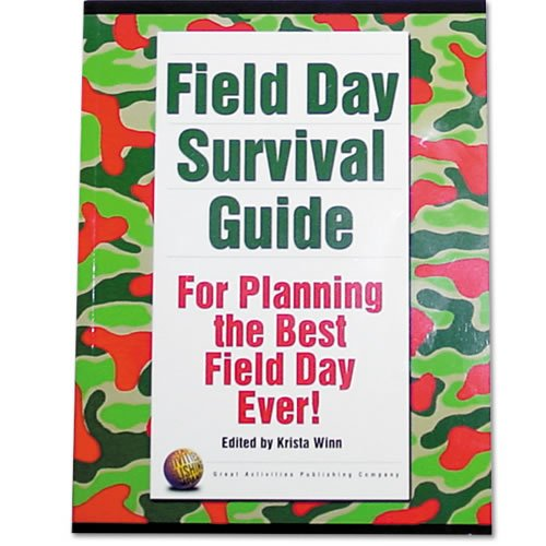Great Activities Pub Field Day Survival Guide -
