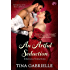 An Artful Seduction (Infamous Somertons Book 1)
