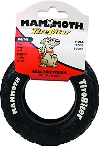 Mammoth Pet Products Tirebiter Pawtrack product image