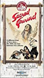 Sacred Ground [VHS]