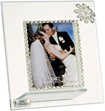 Upc 44117205118 5th Avenue Crystal Picture Frame 5x5 Wedding Gift