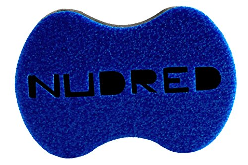 Nudred The Original Blue Hair/Dread Sponge