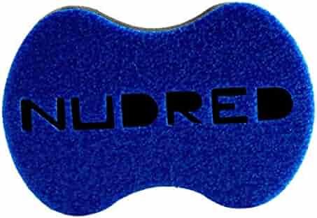 Nudred The Original Blue Hair/Dread Sponge