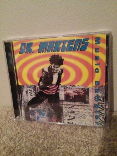 Price comparison product image Dr. Martens Music Sampler 1997