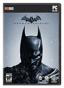 Batman: Arkham Origins [Download]